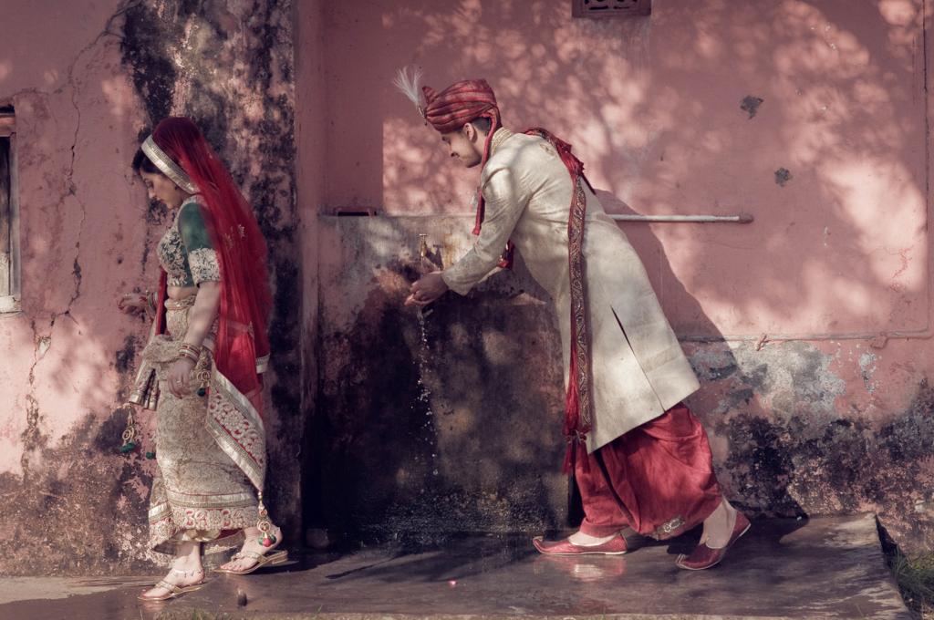 Prya & Amar